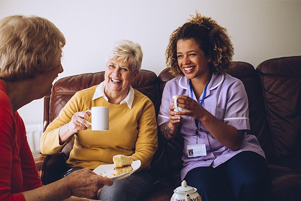 About Dublin Home Care | Home Care Services Dublin